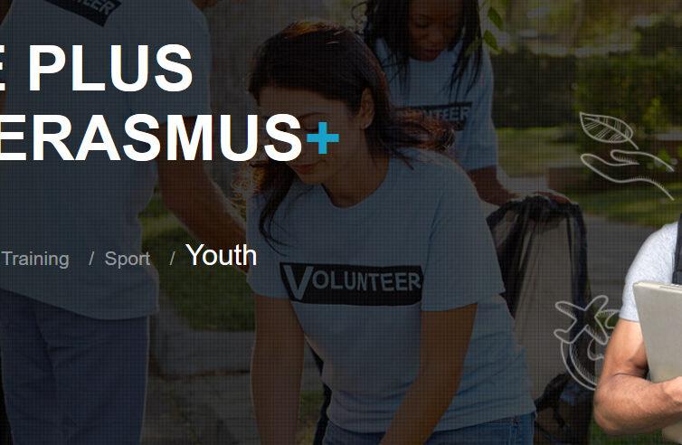 Årets första ansökningsrunda för Erasmus+ och Europeiska Solidaritetskåren