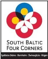 Fyra hörn logo