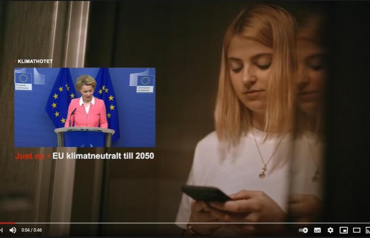 Höj din röst för framtidens EU